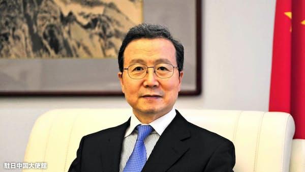中日韓、地域安定の錨に 程永華駐日中国大使が寄稿