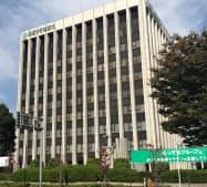 中小向け貸出比率が高い埼玉りそな銀行