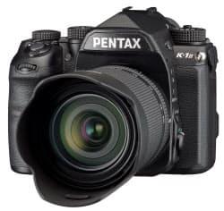 リコーのフルサイズ一眼デジカメ「ペンタックスK-1マークII」