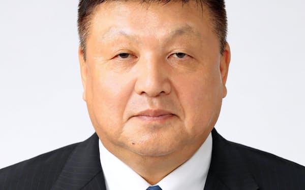 ヤマエ久野、大森礼仁氏