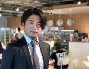 小倉真吾さんは「営業担当が御用聞きでは顧客と信頼関係は築けない」と説く