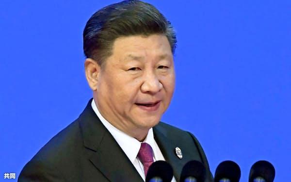 中国・習近平国家主席(共同)