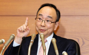 3月に日銀副総裁に就いた雨宮正佳氏は政策運営のキーパーソンだ