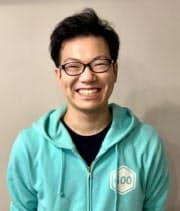 600(ろっぴゃく、東京・渋谷)の久保渓社長