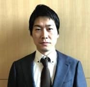 ノーリツ鋼機の新社長に就く岩切隆吉氏