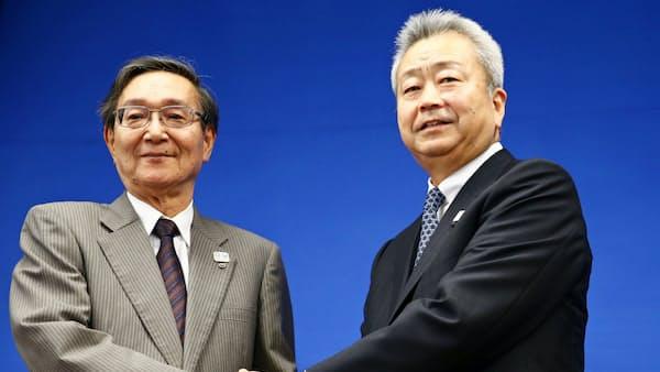 NTT、次期社長に託す「株価節目超え」定着の宿題
