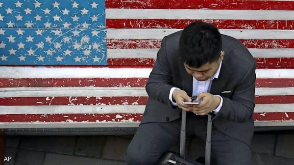 AIが増加中、中国のネット検閲作業で