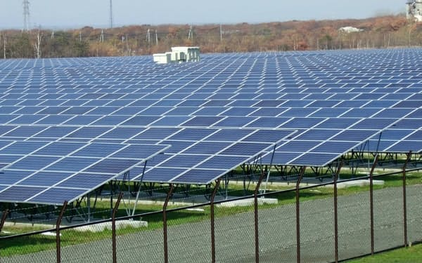 FITを活用して太陽光で生み出した電気について、日本ではそれだけではCO2フリーと主張できない