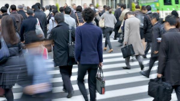 働き方改革 今後の課題(上) 雇用慣行見直し 抜本的に