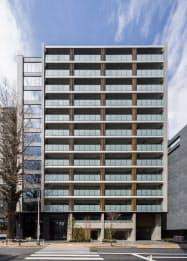 首都圏でも展開に力を入れる高級マンション「ジオ」(東京・新宿)