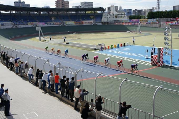 競輪ライブ 小松島