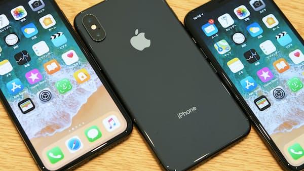 スマートフォンの画面、なぜ大きく?
