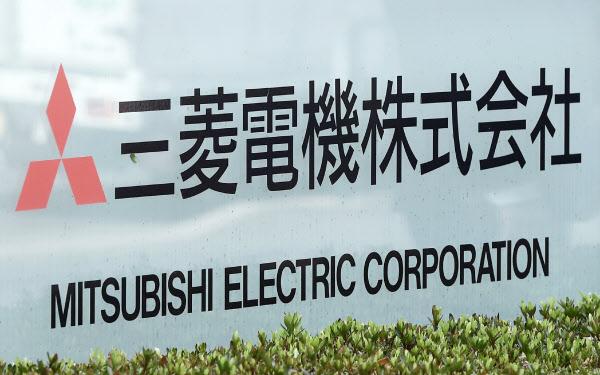 三菱電機では2014~17年、過労自殺などで男性社員5人が相次いで労災認定されている