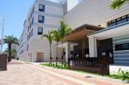 ヒルトンとして沖縄県で4軒目の施設となる(同県北谷町)
