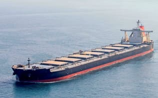大きな船体を自動で動かすには様々な技術開発が必要になる