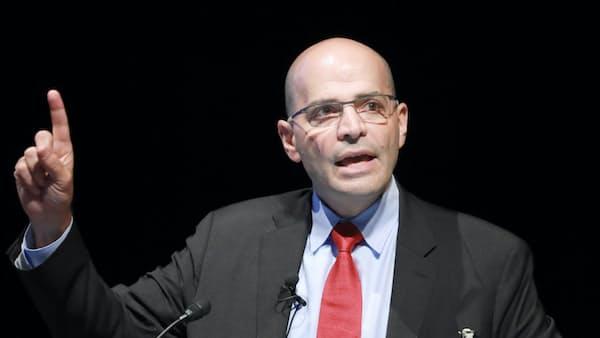 「ブロックチェーンが売買に革命」IDCのデルプレテ氏