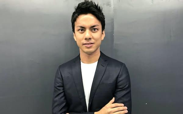 クルーズが新設するVCファンドの運用責任者に就任する笠井氏