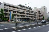 広島東警察署の一帯を再開発してホテルを建設する(広島市)