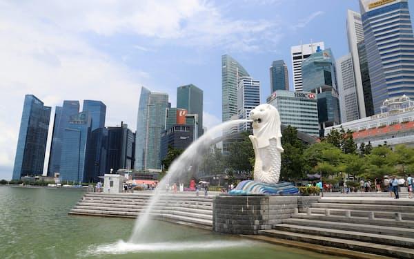 2005年にシンガポールでハヤテを立ち上げた