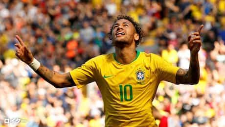 ドイツとブラジル、W杯優勝の本命