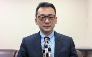 みずほ総合研究所欧米調査部長・安井明彦氏