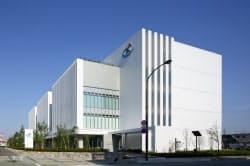 エーザイは研究子会社のカン研究所(神戸市)を通じて核酸医薬の研究開発を進める