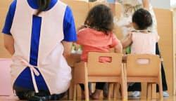 19年10月から幼児教育・保育の無償化を始める