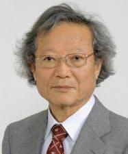 京都大学数理解析研究所特任教授で数学者の柏原正樹氏