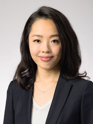 英STRの桜井詩織・日本地区ビジネスデベロップメントマネージャー