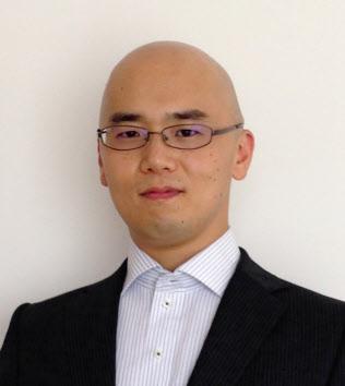 SOMPOリスケアマネジメントの徳本諒氏