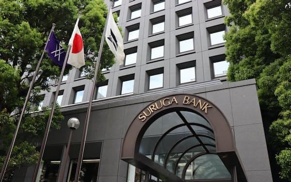 スルガ銀行の不動産担保融資は他行の草刈り場になった