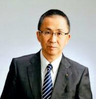 京都信用金庫新理事長の榊田隆之氏