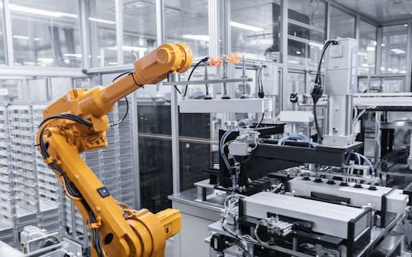新工場はリチウム原料の産出場所から近いため車載電池の製造コストを低減できるという