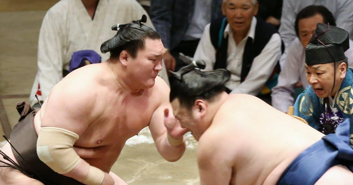 かち上げ 相撲