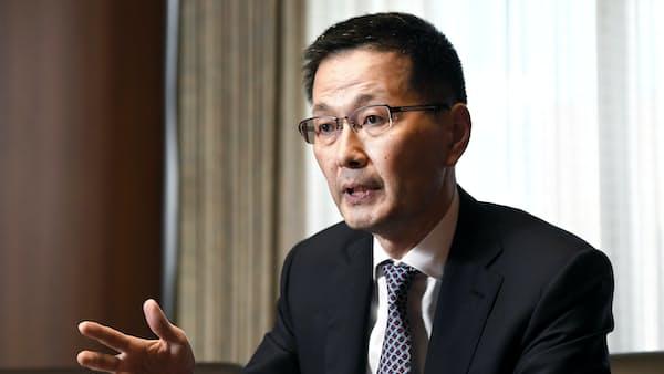 「金融政策に限界はない」 日銀・若田部副総裁