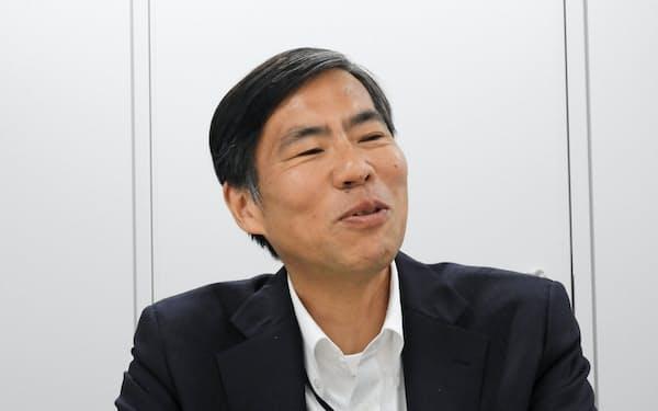 京都イノベーションキャピタル(京都iCAP)の室田浩司社長