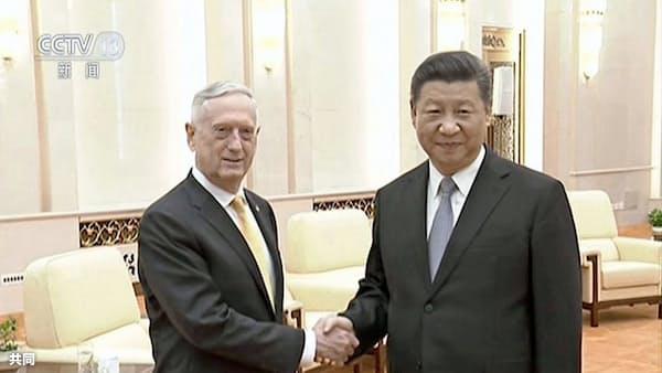 習氏が唱える「中国式統治モデル」輸出の危うさ