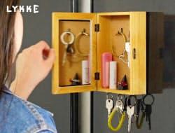 DIY動画サイト「LYKKE」