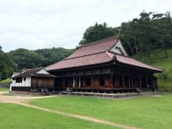岡山県備前市では寄付金を旧閑谷学校の魅力発信事業などに活用している