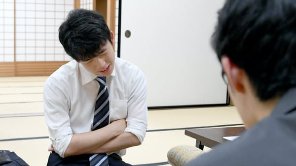 藤井七段、王座戦準決勝で敗退 最年少挑戦は持ち越し