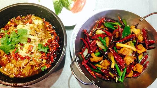 中華料理も値上げ、早すぎた米国超える習宣言のツケ