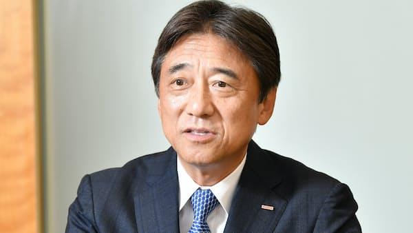 NTTドコモ社長「日本の携帯料金、著しく高くない」