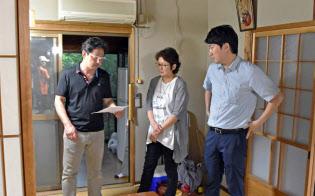 津市の美杉地域は空き家を民泊に変えホテルと連携して誘客する