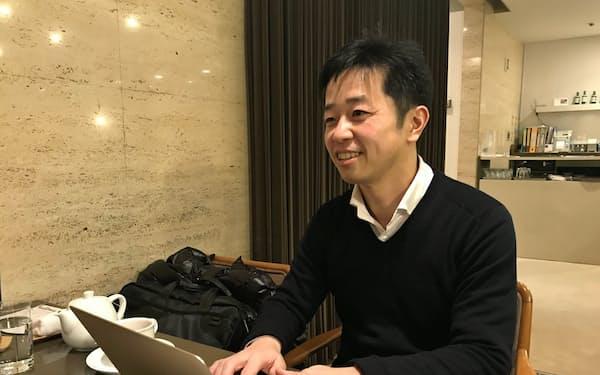 渡辺さんはサーキュレーションに顧問として登録する(東京都千代田区)