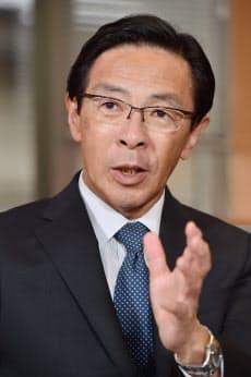 西脇隆俊 京都府知事