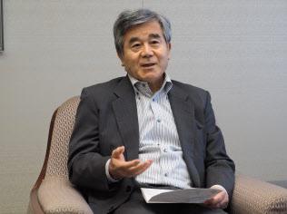 佐藤隆文 元金融庁長官/日本取引所自主規制法人理事長