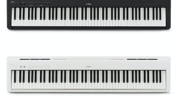 河合楽器、同社最軽量のデジタルピアノ 演奏も幅広く