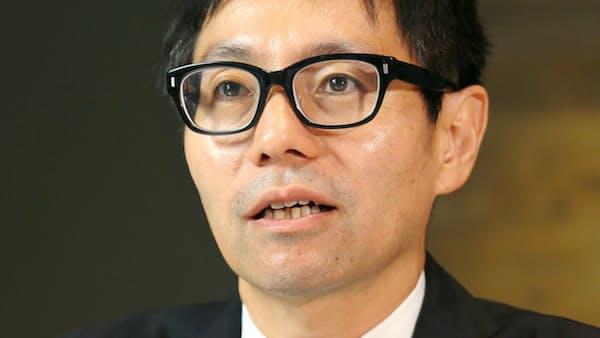 ユニコーン20社へ脱・内弁慶 VC協会の仮屋薗氏
