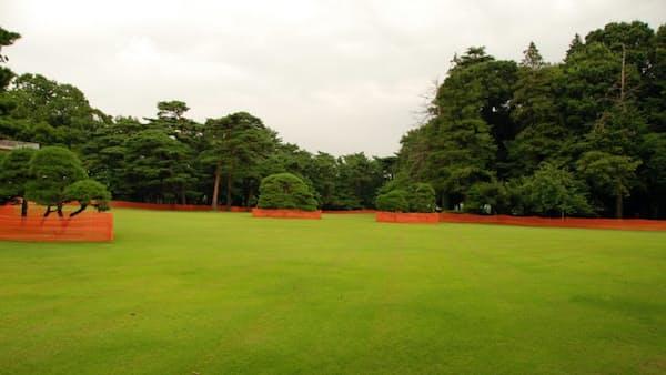 第一生命グラウンドを保育所が利用、東京・世田谷で