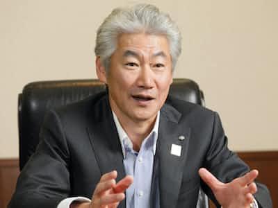 「中国、100人規模で年内開業」永井・野村CEO